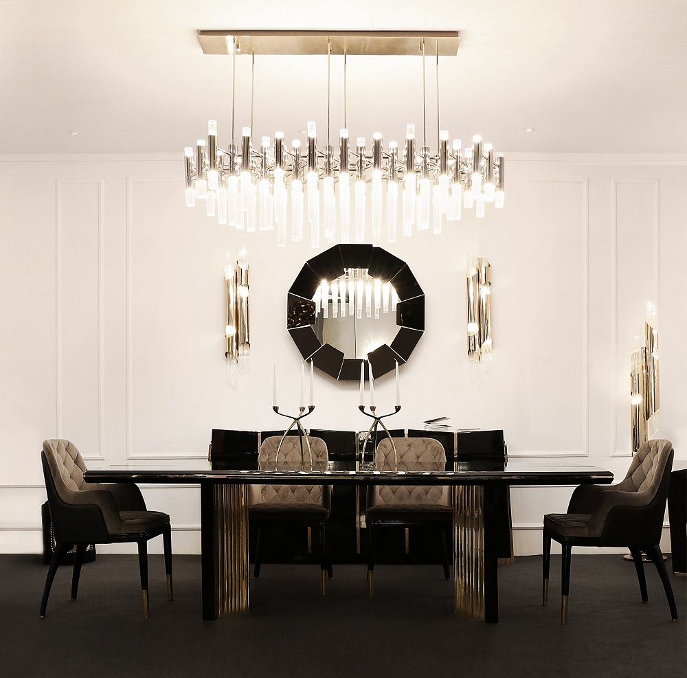 LUXXU Dining Table